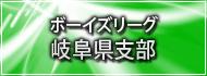 ボーイズリーグ岐阜県支部